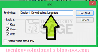 how to fix your screen resolution windows 8